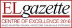 accreditaton anglais centre of excellence