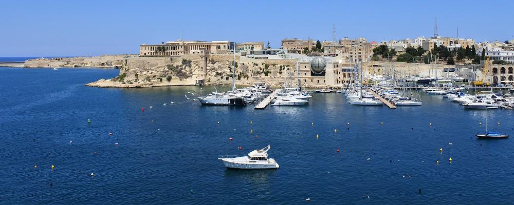 voyage à malte apprendre l'anglais la valette