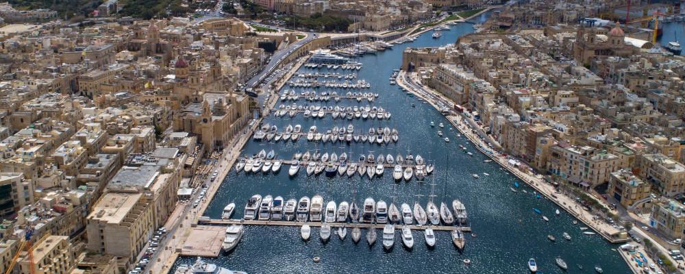 promotion séjour linguistique à malte msida