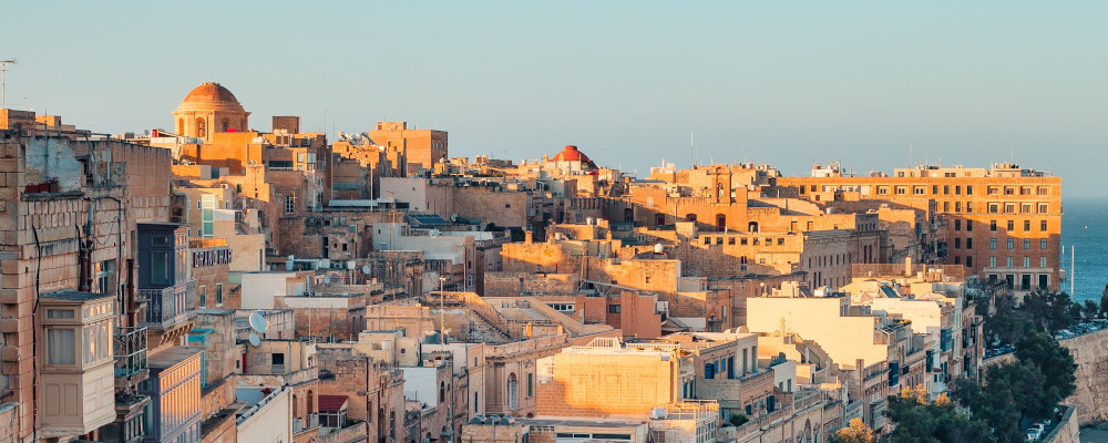 promotion séjour linguistique à malte pour apprendre l'anglais