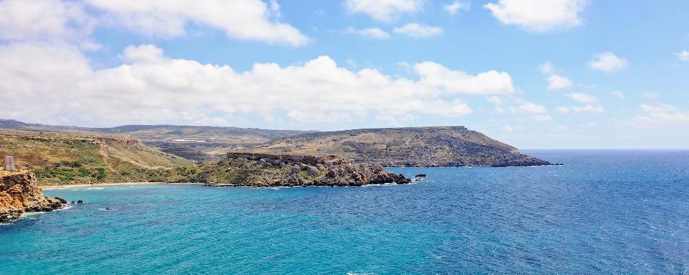 promotion séjour linguistique à malte sliema