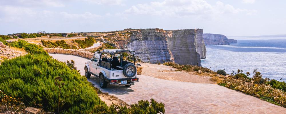 st paul's bay malte voyage séjour tourisme